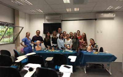 Profissionais Habilitados – Hospital Infantil Joana de Gusmão