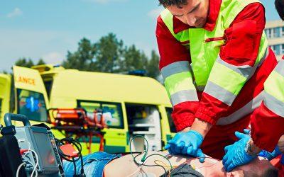 Curso de BLS – (Basic Life Support) ASHI CPR PRO
