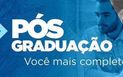 Pós Graduação em Florianópolis