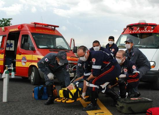 Pós Graduação de Enfermagem em Urgência, Emergência e APH