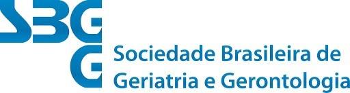 SBGG Socieadade Brasileira de Geriatria e Gerontologia